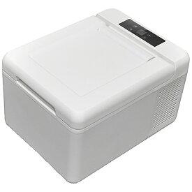 ベルソス VERSOS 9L車載用冷蔵冷凍庫 VS-CB009WH《基本設置料金セット》