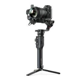 MOZA モザ Air 2S プロフェッショナルキット 小型シネマカメラ・一眼レフカメラ対応ジンバル 3軸スタビライザー MAG02