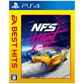 【2021年11月25日発売】 エレクトロニック・アーツ Electronic Arts EA BEST HITS Need for Speed Heat【PS4】 【代金引換配送不可】