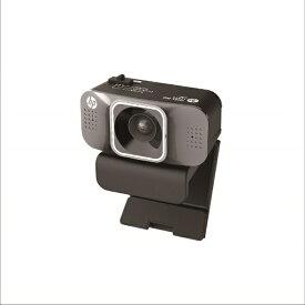 HP エイチピー W500 ウェブカメラ [有線]
