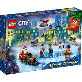 レゴジャパン LEGO 60303 レゴ(R) シティ アドベントカレンダー