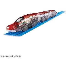 タカラトミー TAKARA TOMY プラレール 電池いらずで出発進行!テコロでチャージ E6系新幹線こまち