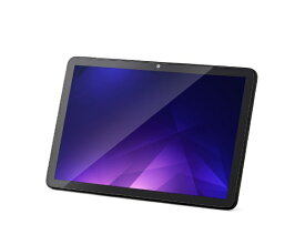 アイリスオーヤマ IRIS OHYAMA TM101N1-B Androidタブレット LUCA グレー [10型 /Wi-Fiモデル /ストレージ:32GB]