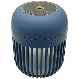 F.K.Solutions エフケーソリューション MOISTIMA LIGHT 超音波式加湿器 BRICKS ネイビー LJH-031-NVY