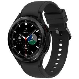 【2021年09月22日発売】 GALAXY ギャラクシー SAMSUNG サムスン SM-R890NZKAXJP スマートウォッチ Galaxy Watch4 Classic 46mm ブラック