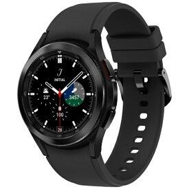 GALAXY ギャラクシー SAMSUNG サムスン SM-R880NZKAXJP スマートウォッチ Galaxy Watch4 Classic 42mm ブラック