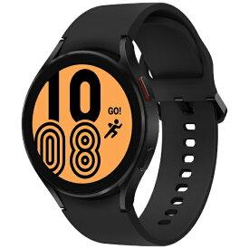 GALAXY ギャラクシー SAMSUNG サムスン SM-R870NZKAXJP スマートウォッチ Galaxy Watch4 44mm ブラック
