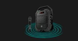SHIDU Bluetooth対応 ポータブルPAスピーカー K11