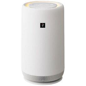 シャープ SHARP 空気清浄機 ホワイト系 FU-PC01-W [適用畳数:6畳 /PM2.5対応]