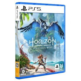 【2022年02月18日発売】 ソニーインタラクティブエンタテインメント Sony Interactive Entertainmen 【早期購入特典】Horizon Forbidden West【PS5】 【代金引換配送不可】