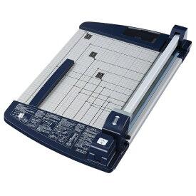 コクヨ KOKUYO ペーパーカッター本体 A3 ロータリー式 60枚切り チタン加工刃 DN-TR601