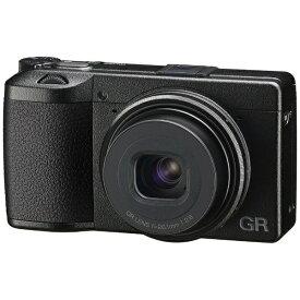 リコー RICOH GR IIIx コンパクトデジタルカメラ