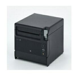 セイコーインスツル Seiko Instruments Airレジ対応レシートプリンター ブラック RP-F10-K27J1-5