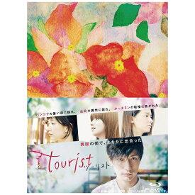 【2021年12月03日発売】 TCエンタテインメント TC Entertainment tourist ツーリスト Blu-ray BOX【ブルーレイ】 【代金引換配送不可】