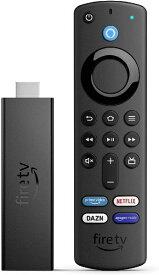 【2021年10月07日発売】 Amazon アマゾン Fire TV Stick 4K Max - Alexa対応音声認識リモコン(第3世代)付属 B08MRXN5GS ブラック