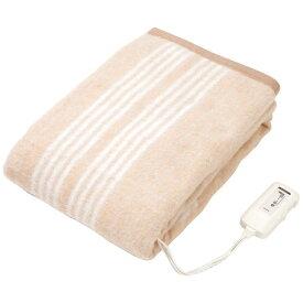 コイズミ KOIZUMI 電気掛敷毛布 KDK75216D [掛・敷毛布]【rb_warm_cpn】