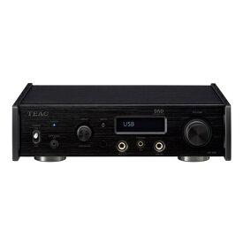 TEAC ティアック USB DAC/ヘッドホンアンプ ブラック UD-505-X/B [ハイレゾ対応 /DAC機能対応]