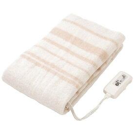 コイズミ KOIZUMI 電気敷毛布 KDS50218T [敷毛布 /タイマー有]