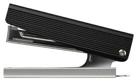 マックス MAX (ホッチキス)フルメタル HD-10X/AL ブラック HD91802