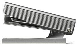 マックス MAX (ホッチキス)フルメタル HD-10X/AL シルバー HD91803