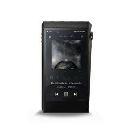 ASTELL&KERN アステル&ケルン ハイレゾポータブルプレーヤー A&ultima Onyx Black IRV-AK-SP2000T-OB [ハイレゾ対応 /256GB]