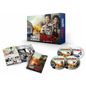 【2022年03月02日発売】 TCエンタテインメント TC Entertainment TOKYO MER-走る緊急救命室- Blu-ray BOX【ブルーレイ】 【代金引換配送不可】