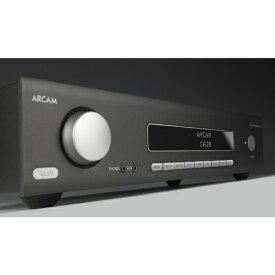 【2021年11月上旬】 ARCAM インテグレーテッドアンプ/ストリーミングアンプ グレー ARCSA30JN [DAC機能対応]