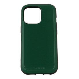 ラスタバナナ RastaBanana iPhone 13 Pro 対応 6.1inch 3眼 VANILLA PACK グリーン 6519IP161PHB