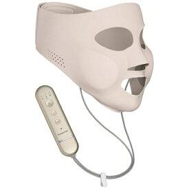 パナソニック Panasonic マスク型イオン美顔器 IONBOOST(イオンブースト) ゴールド調 EH-SM50-N [イオン導入美顔器 /国内・海外対応]【rb_esthetic_cpn】