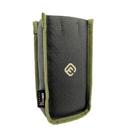 Forties フォーティーズ 40s純正 Bluetoothスピーカー HW2(HW1) 専用キャリングケース カーキ FSSSC109HW21