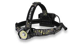 ジェントス GENTOS DIOシリーズ LEDヘッドライト DI-H234H [LED /単3乾電池×4 /防水]