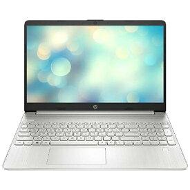 HP エイチピー ノートパソコン 15s-eq2000モデル 468W1PA-AACW [15.0型 /AMD Ryzen 3 /メモリ:8GB /SSD:256GB /2021年10月モデル]