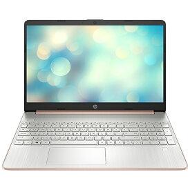 HP エイチピー ノートパソコン 15s-eq2000モデル 468X9PA-AABV [15.0型 /AMD Ryzen 5 /メモリ:8GB /SSD:512GB /2021年10月モデル]