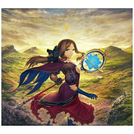【2021年12月22日発売】 ソニーミュージックマーケティング (ゲーム・ミュージック)/ Fate/Grand Order Original Soundtrack V【CD】 【代金引換配送不可】