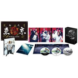 【2021年12月22日発売】 TCエンタテインメント TC Entertainment 東京リベンジャーズ スペシャルリミテッド・エディション Blu-ray&DVDセット 初回生産限定【ブルーレイ+DVD】 【代金引換配送不可】