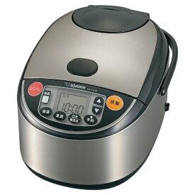 象印マホービン ZOJIRUSHI 炊飯器 極め炊き ステンレス NW-VG18 [1升 /IH]