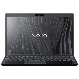 VAIO バイオ ノートパソコン SX12 ファインブラック VJS12490311B [12.5型 /intel Core i5 /メモリ:16GB /SSD:256GB /2021年10月モデル]