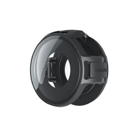 Shenzhen Arashi Vision シンセンアラシビジョン Insta360 ONE X2 Premium Lens Guards CINX2CBI