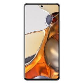 【2021年11月05日発売】 Xiaomi シャオミ 【おサイフケータイ】Xiaomi 11T Pro セレスティアルブルー「11T Pro/BL/256GB」Qualcomm Snapdragon 888 6.67インチ メモリ/ストレージ: 8GB/256GB nanoSIM×2 DSDV対応ドコモ / au / ソフトバンクSIM対応 SIMフリースマ