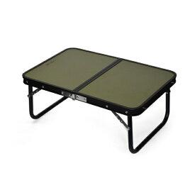 bcl ビーシーエル 585 フォーダブルテーブル(60×40/カーキ)