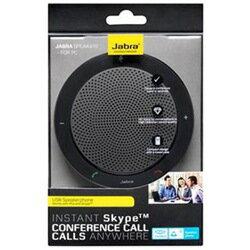 【送料無料】 JABRA ワイヤレススピーカー[Hi-Fi/USB充電式] SPEAK410 FOR PC