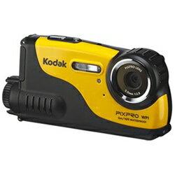 【送料無料】 コダック WP1 コンパクトデジタルカメラ PIXPRO [防水+防塵+耐衝撃]