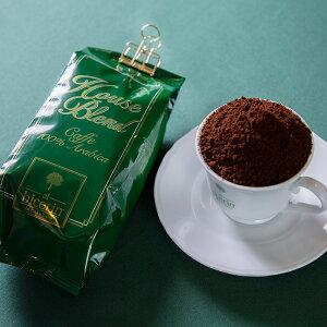 ビチェリンオリジナルブレンド(粉)「コーヒー粉 珈琲粉)生豆生産国:ブラジル エチオピア インドネシア 他 新宿高島屋店でも楽しめる珈琲です 高級コーヒー ホワイトデーにも」