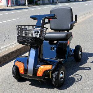 交通障害保険付 折り畳み 電動 カート シニアカー i-Walker リチウムイオン シルバーカー 車いす 車載 高齢 アイウォーカー WONIK ROBOTICS