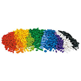レゴ たのしい基本ブロックセット【知育玩具/3歳/4歳/5歳/6歳/室内遊具/ブロック】