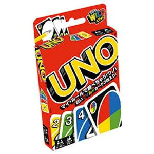 UNOカードゲーム【ウノ/室内遊具/ゲーム】