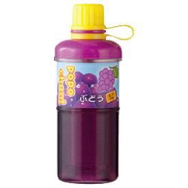 ぽぽちゃんのごくごくペットボトル ぶどう【乳幼児用品/おもちゃ】