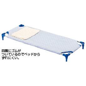 キルトパット・らくらく145用【乳幼児用品/ベビーベッド・寝具】