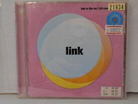 【中古CD】link(3) オムニバス, ブリトニー・スピアーズ他