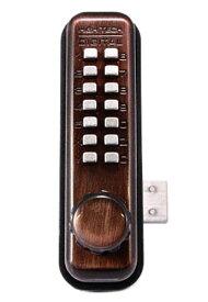 TAIKO(タイコー) 太幸デジタルロックNo.5100 デジタル面付錠 GB ロングラッチ/HSサムターン 10セット入